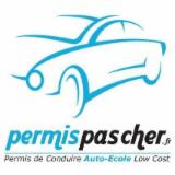 PERMIS PAS CHER