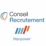 MANPOWER CONSEIL RECRUTEMENT