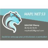 MAPL'NET 53
