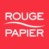La Papeterie ROUGE PAPIER