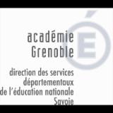 DSDEN DE LA SAVOIE Service AESH73