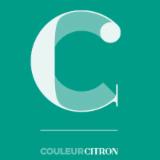 COULEUR CITRON