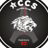 ACCS FUTSAL CLUB PARIS VA 92