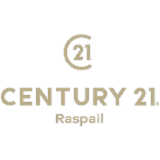 CENTURY 21 RASPAIL