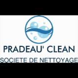 PRADEAU CLEAN NETTOYAGE