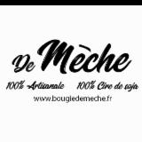 LES BOUGIES DE MECHE