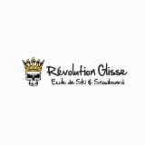 REVOLUTION GLISSE