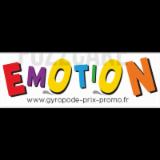 EMOTION SAS (GYROPODE)