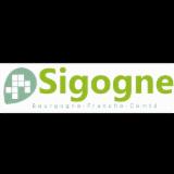Sigogne Bourgogne-Franche-Comté