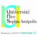 UNIVERSITE NICE SOPHIA ANTIPOLIS