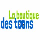 LA BOUTIQUE DES TOONS
