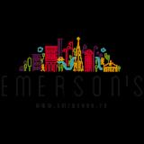 EMERSON'S