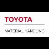 TOYOTA MATERIAL HANDLING FRANCE