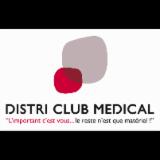 DISTRI-CLUB-MEDICAL BOCCARD