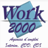WORK 2000 DISTRIBUTION