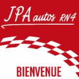 J P A  AUTOS