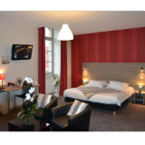 HOTEL***-SPA LE CONNETABLE