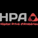 HOPITAL PRIVE D AMBERIEU