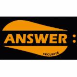 ANSWER SECURITE