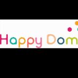 HAPPY DOM