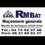 R M BAT
