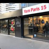 Yam paris 15