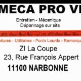MECA-PRO V.I