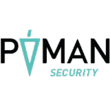 SECURED BY PIMAN SECURITY