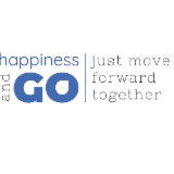 HAPPINESS AND GO