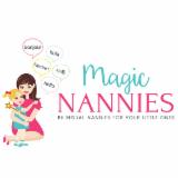 MAGIC NANNIES