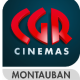 CGR CINEMAS MONTAUBAN