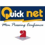PRESSING QUICK NET