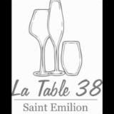 LA TABLE 38